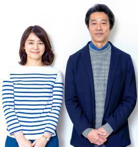 堤真一、石田ゆり子と初共演「うれしかった」…今秋公開映画「望み」で ...