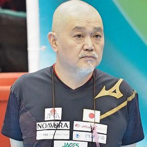 「煌めきJAPAN」の真野嘉久監督
