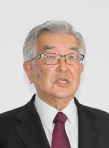 NPB・斉藤惇コミッショナー