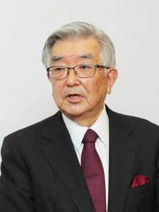 斉藤コミッショナー