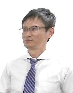 JBC安河内剛事務局長