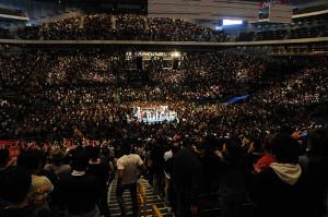 西日本ボクシング協会は4月30日までの興行中止、延期を決めた