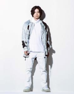 舞台「染、色」の脚本を手掛ける加藤シゲアキ