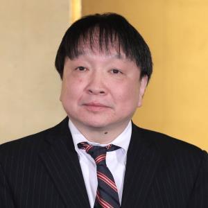 大橋ジム・大橋秀行会長