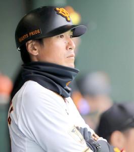 片岡2軍内野守備走塁コーチ