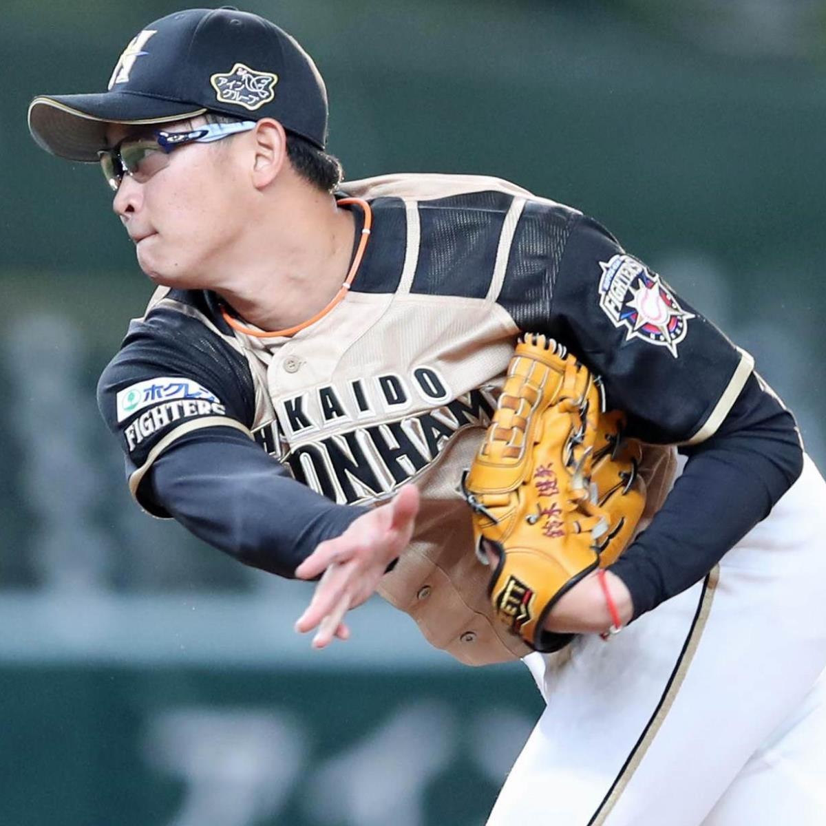 【日本ハム】ドラ4鈴木健矢、準備5球で開幕1軍へまた近づく…緊急登板で結果