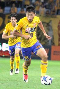 ポルティモネンセとの契約を解除し、J1仙台復帰が濃厚となった西村
