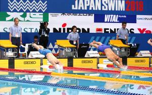 昨年の日本選手権