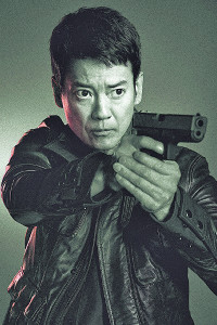 テレビ朝日系「24 JAPAN」で主演する唐沢寿明