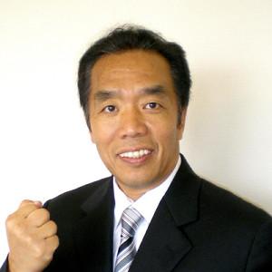 K-1の創始者・石井和義氏