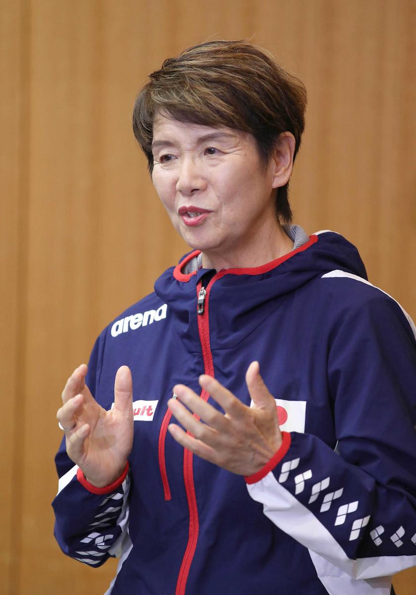 井村ジャパンは前へ「うまくなるための時間をもらったね」 東京五輪の延期検討