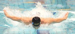 競泳五輪代表に決まっている瀬戸大也