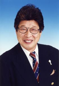 増岡弘さん