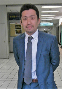 東日本ボクシング協会東日本新人王運営委員会の石井一太郎委員長