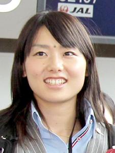 佐野夢加さん