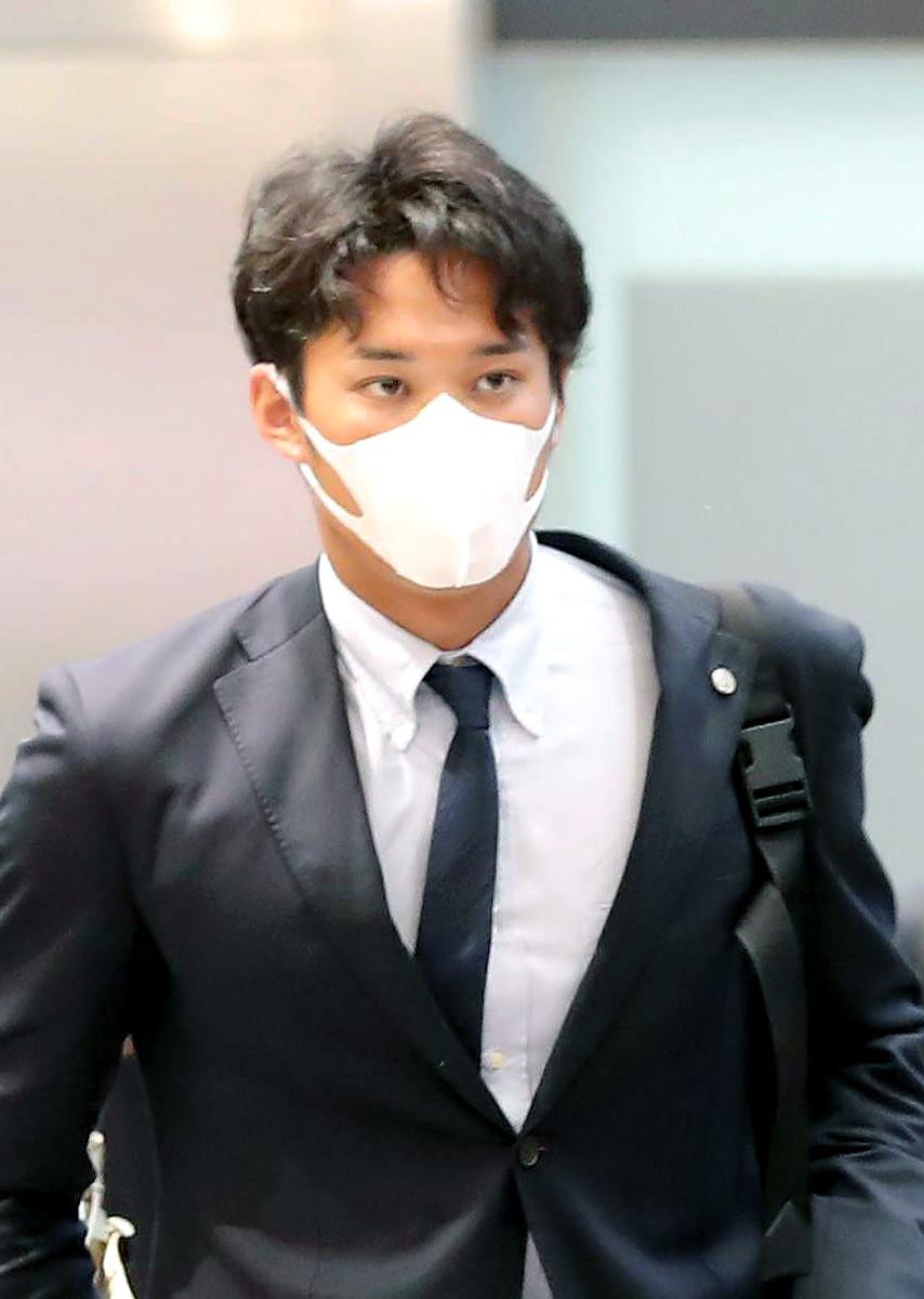 Photo of 阪神・藤浪晋太郎が出席した懇親会の参加者が12人以上の可能性 20代女性の感染も新たに判明   スポーツ報知