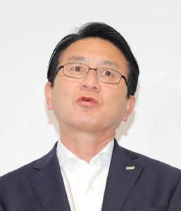 日本陸連の瀬古利彦・マラソン強化戦略プロジェクトリーダー