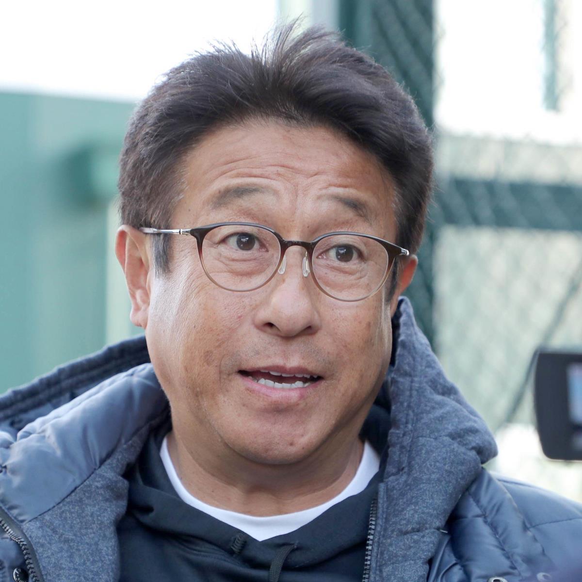 巨人・宮本コーチ