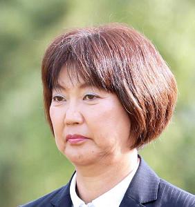 小林浩美会長