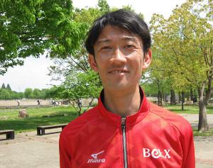 国士舘大コーチに就任した小川博之氏