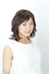 静岡第一テレビに入社する紅葉