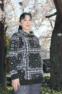 元宝塚歌劇雪組トップスター・たかね吹々己