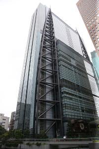 日本テレビ社屋