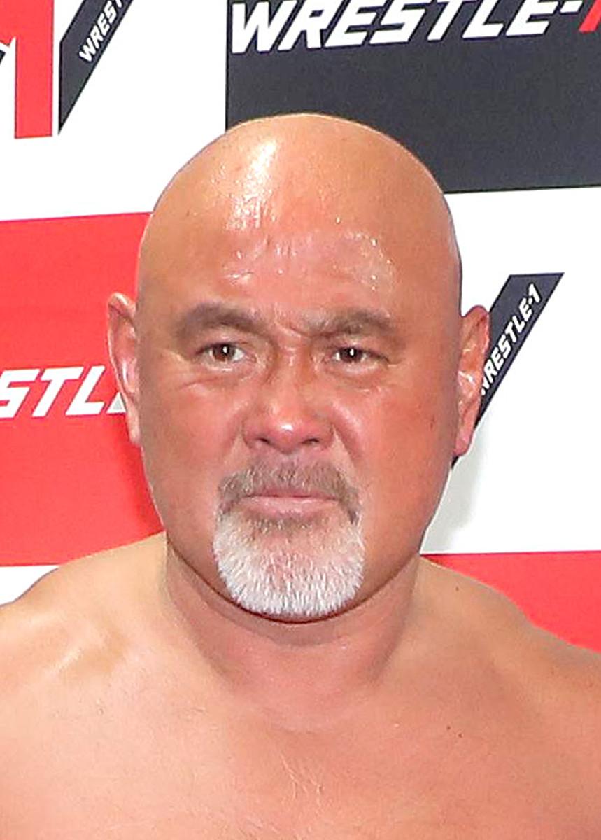 Photo of 武藤敬司、公式サイト開設「慣れぬSNSと共に、こちらのサイトでも情報を発信していきます」   スポーツ報知