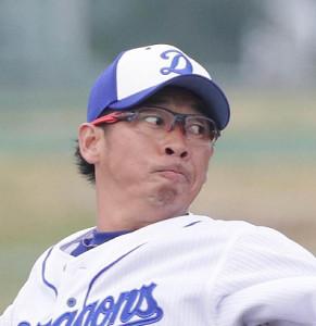 中日】球界最年長右腕・山井大介が2007年の完全試合リレーを回顧 ...