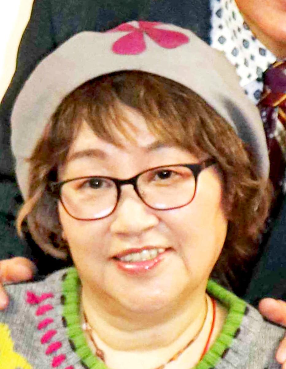 宮川 花子