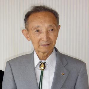 山田敬蔵さん
