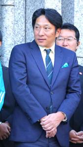 青学大の原監督