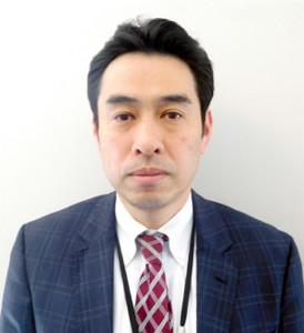 永濱利廣氏