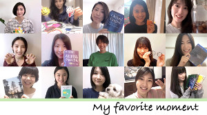 広末涼子の呼び掛けで動画を公開したフラームの女優たち