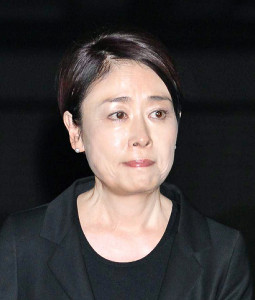 安藤 優子