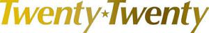 「Twenty★Twenty」のロゴ