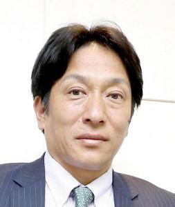 青学大・原晋監督