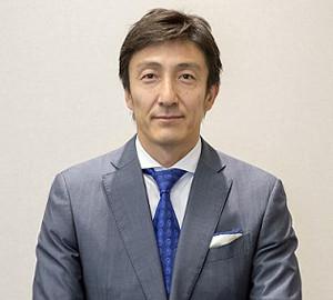 朝原宣治氏(C)ワールドマスターズゲームズ2021関西組織委員会