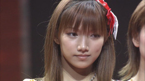 「浦和からもってきて」で紹介される後藤真希の過去映像(C)テレビ東京