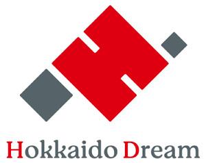 札幌の日本代表FW鈴木武蔵らが設立したNPO法人「Hokkaido Dream」のロゴ