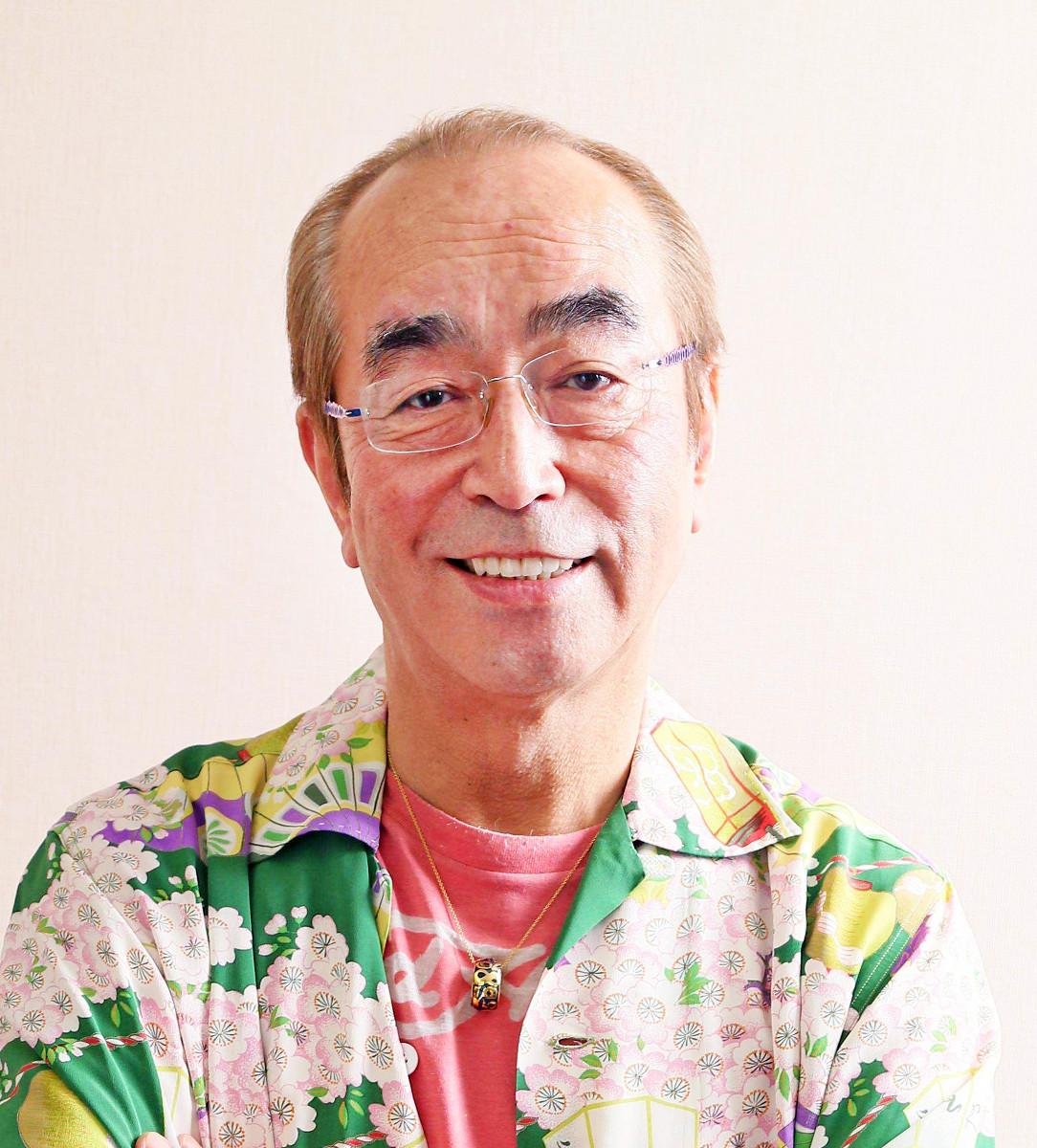 志村けんさん関連番組4月の総合視聴率ワンツー…トップ30に4番組