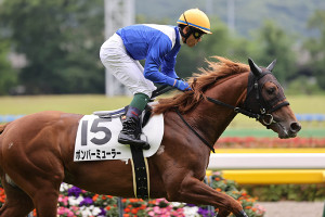昨年11月4日から戦線を離れていた戸崎圭太騎手は、ボンバーミューラー(4着)で復帰