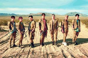 ツアーが中止・延期となった三代目J SOUL BROTHERS