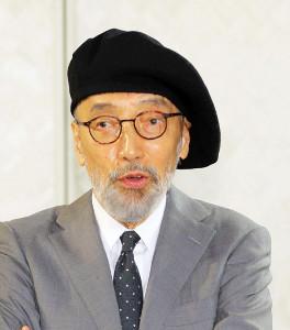テリー伊藤氏