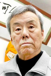 青葉昌幸氏