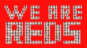 浦和のアカデミー選手が医療従事者への感謝を伝えた動画メッセージ(写真提供・浦和レッズ)