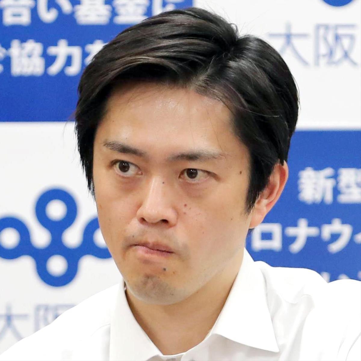 知事 年齢 吉村 大阪[吉村知事]は結婚してる?経歴やプロフィール(年齢)も意外だった!