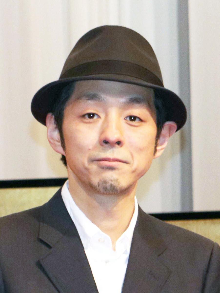宮藤官九郎氏