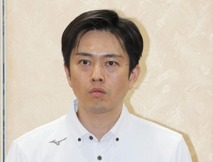 大阪府・吉村洋文知事