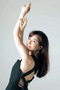 「許さなーーーーーーい」のセリフが話題の姫野礼香を演じる田中みな実(カメラ・小泉 洋樹)